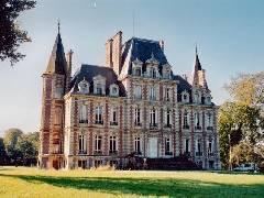 chateau napoleon 3 a vendre