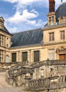 Offrez-vous une marche du château de Fontainebleau pour 1.000 euros