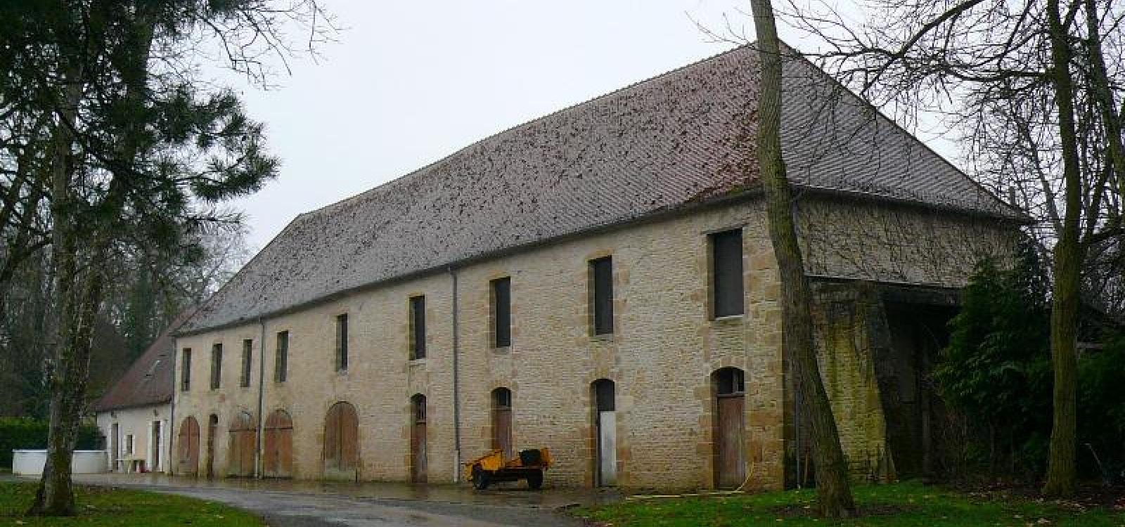 Bourges, Cher, France, ,Château,A vendre,1015