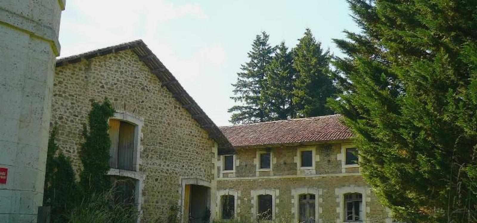 Angoulème,Dordogne,France,Château,1017