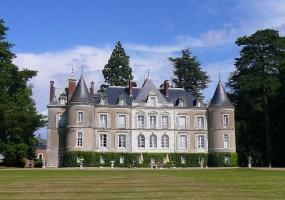 Tours,Indre et Loire,France,Château,1023