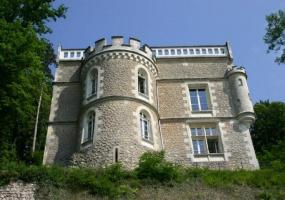 Tours,Indre et Loire,France,Villa,1030