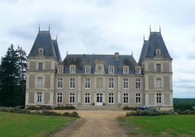 Angers,Maine et Loire,France,Château,1031