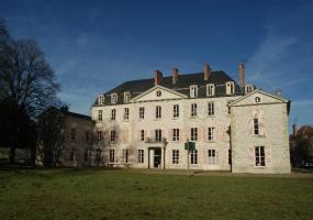 Avallon,Yonne,France,Château,1035