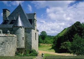Audierne,Finistère,France,Villa,1045