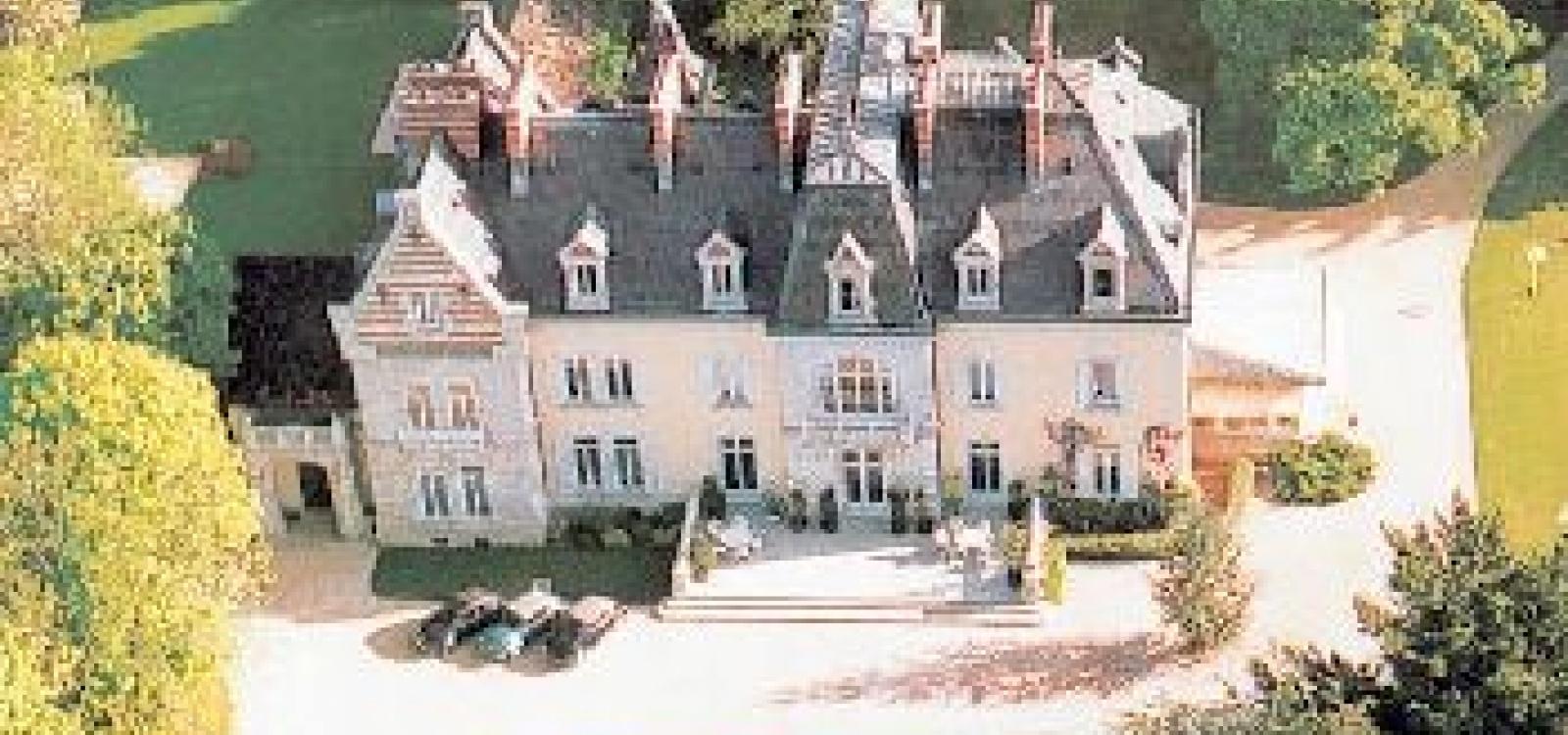 Dijon,France,1 chambre Bedrooms,1 la Salle de bainBathrooms,Château,1004